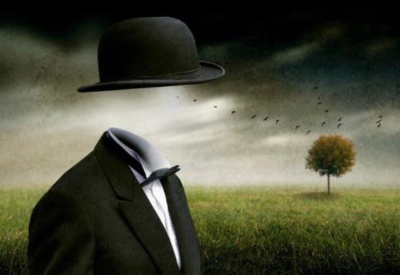 I Think, I'm A Dreamer - Photo by Ben Goossens - be artist be art magazine